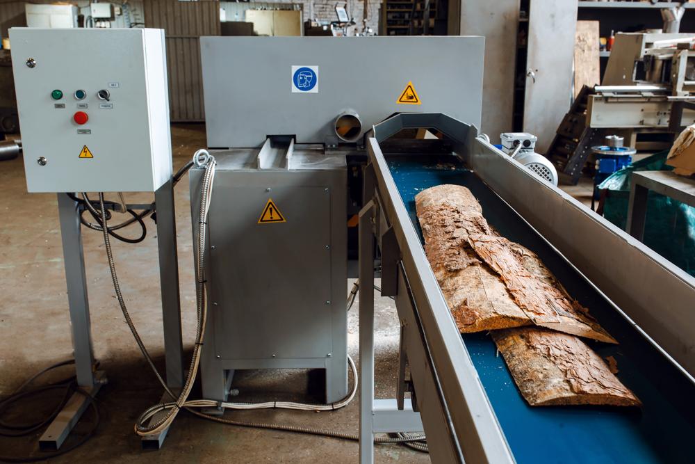 Turning automatic machine STA-1
