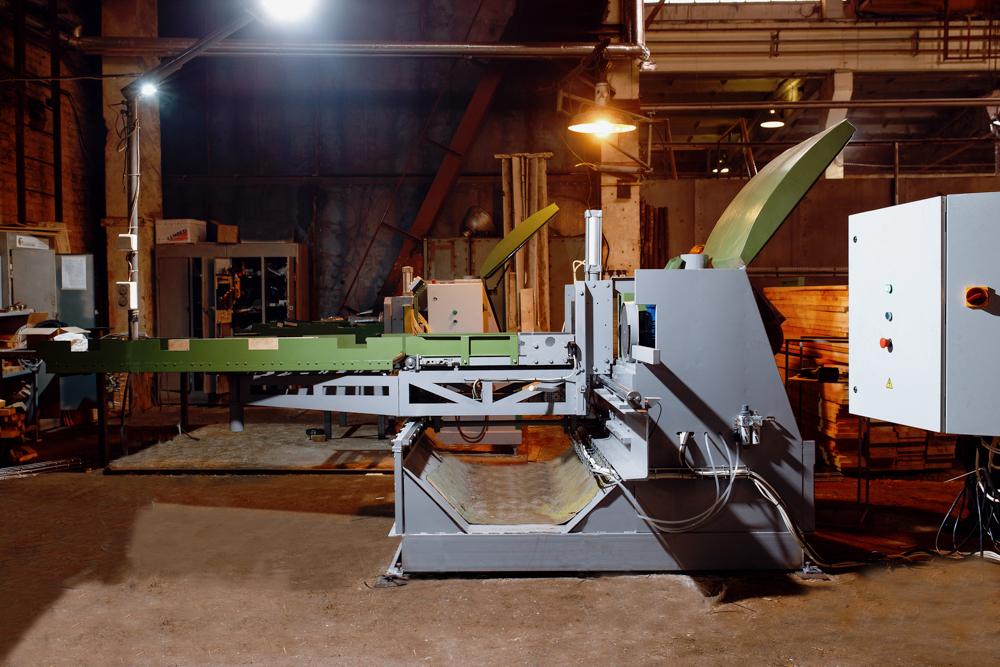 Шипорезный станок ШСК-600