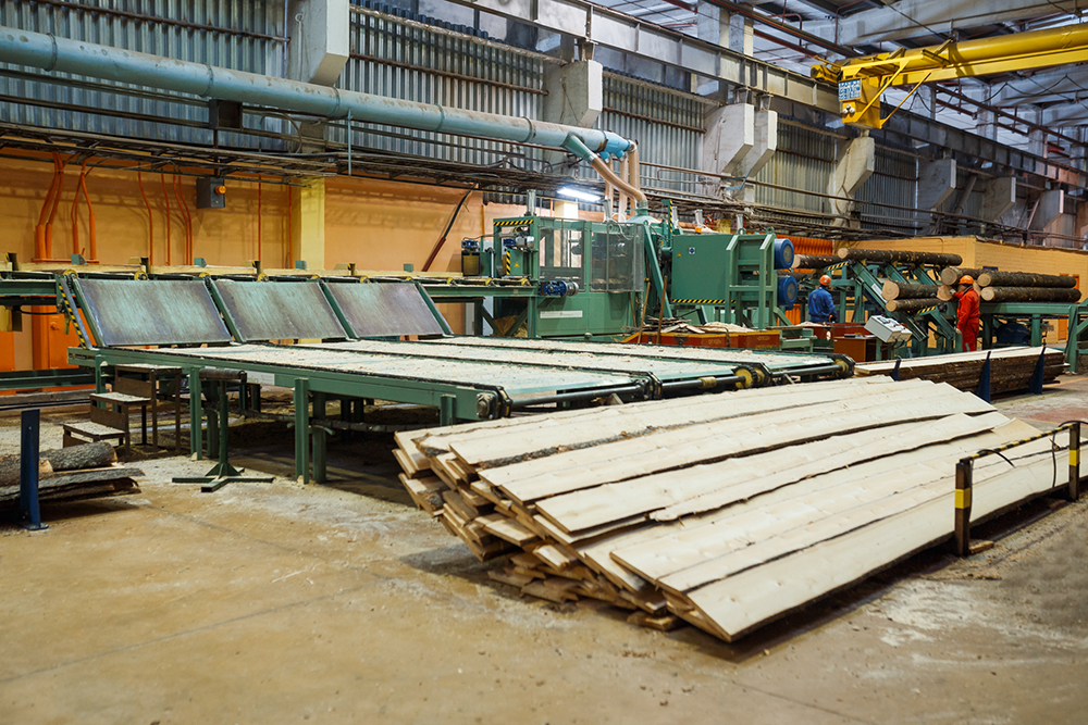 ProSaw sawing line