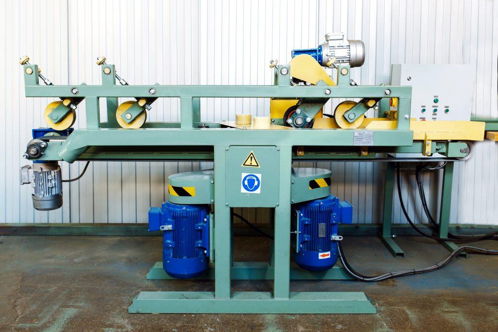 SD2-160 dividing machine